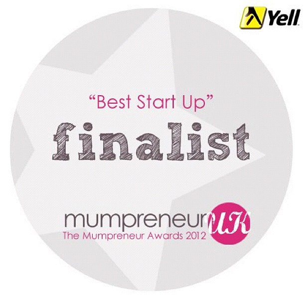 LittleBird has been nominated for 'Best Start Up'