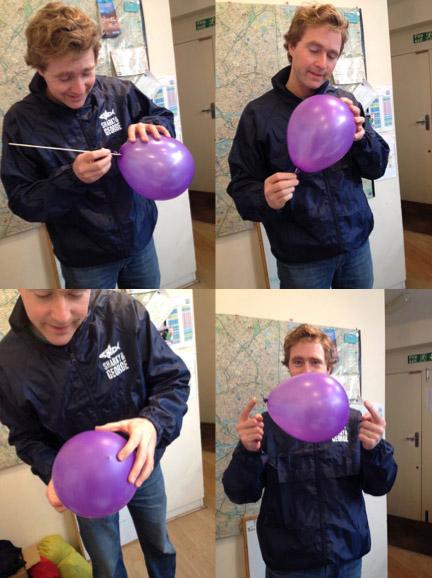 04 Balloon Trick