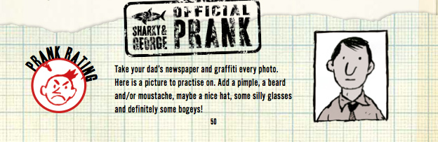 15 Offical Prank 3