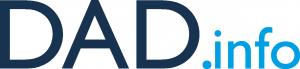 DAD logo AW