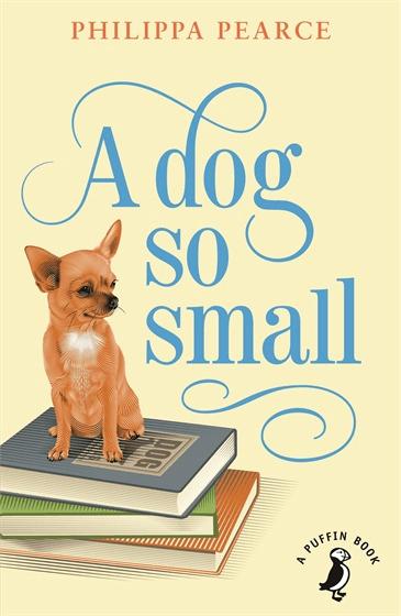 DogSoSmall