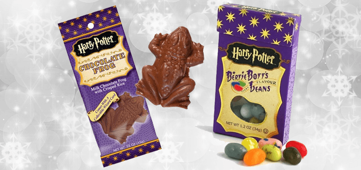 HarryPotterSweets