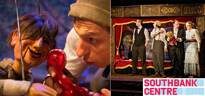 circus_ronaldo_southbank_centre_london_whatson_littlebird