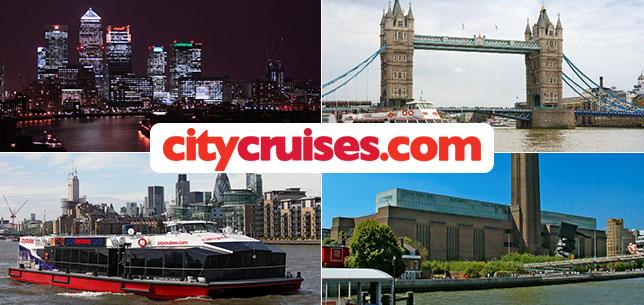 citycruises