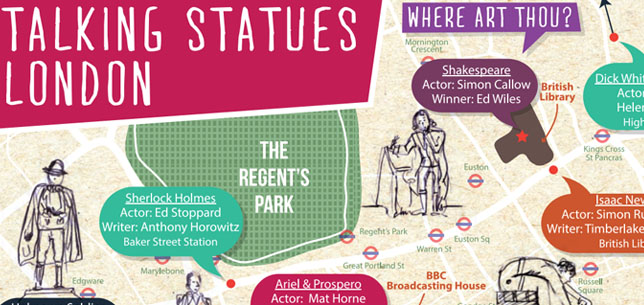 talkingstatues