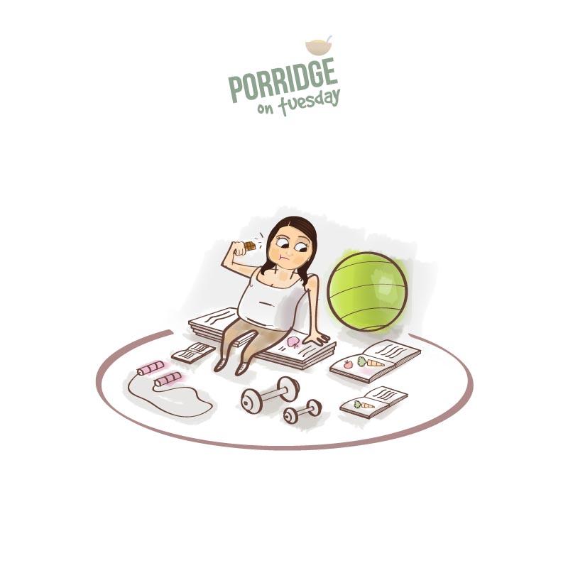 porridgeontues