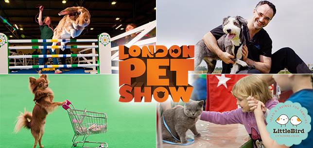 LondonPetShow