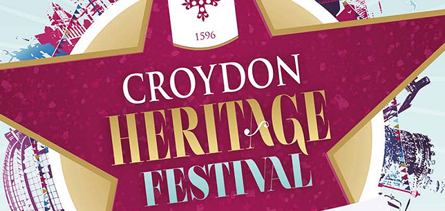 CroydonHeritageFestival