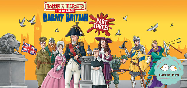 HorribleHistories3