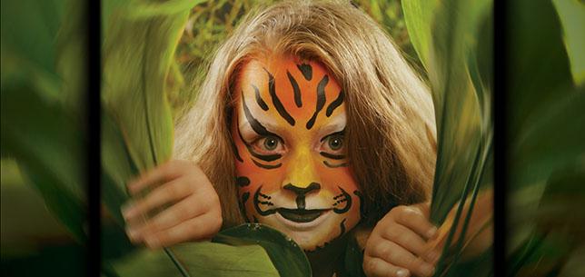 JungleBookCanaryWharf