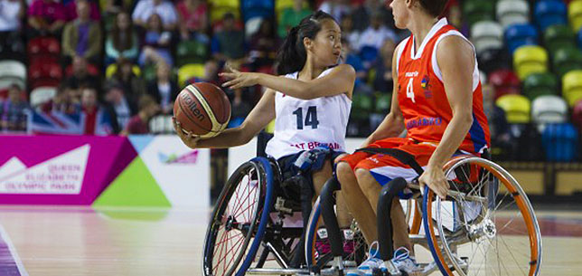 NationalParalympicDay
