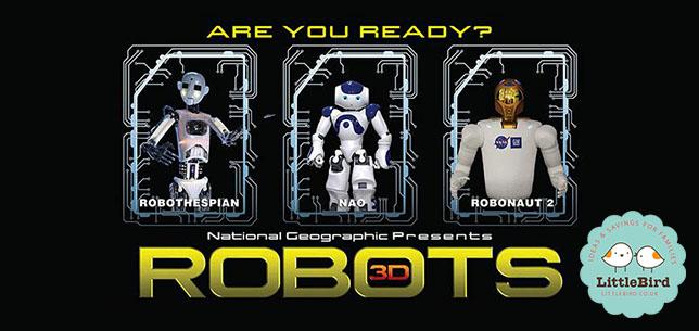 robots3D