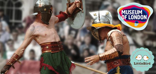 gladiatorgamesLB