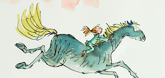 rosiesmagichorse
