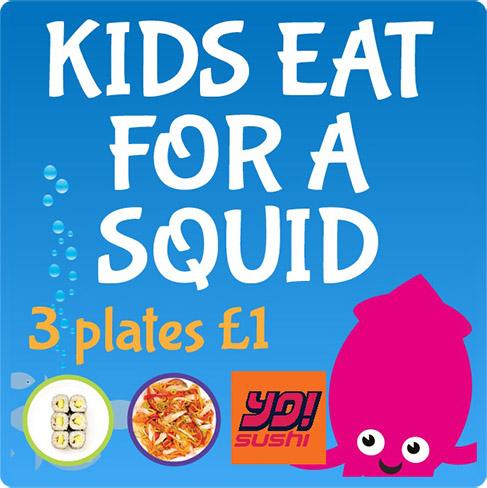 KidsSquid