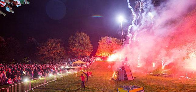 vauxhallfirefestival