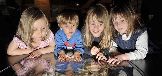 museumlondonfamily