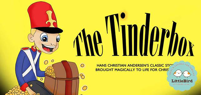 thetinderbox