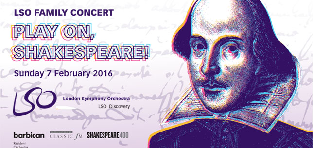 LSOshakespeare