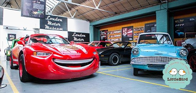 londonmotormuseum