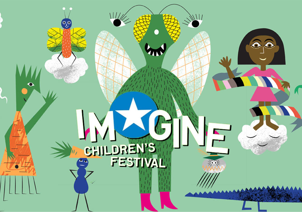 Imagine Children's Festival