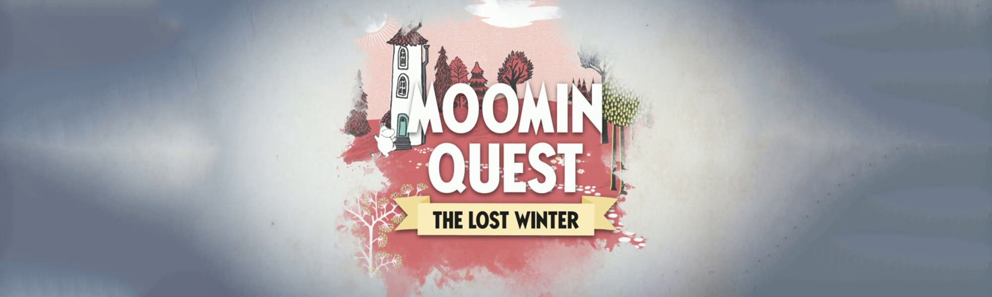 Moomin Quest Mobile