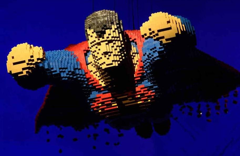 LEGO Art of the Brick
